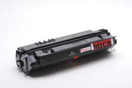 Hewlett Packard (HP) 4129X High Yield Compatible Bank Check Printing MICR Black Toner Cartridge
