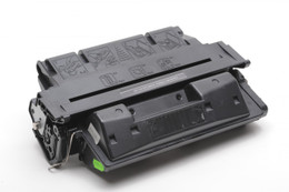 Hewlett Packard (HP) C4127X Compatible Bank Check Printing MICR High Yield Black Toner Cartridge