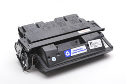 Hewlett Packard (HP) C8061X Compatible Bank Check Printing MICR Black Toner Cartridge
