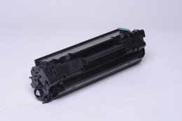 Hewlett Packard (HP) CE285A Compatible Black Toner Cartridge