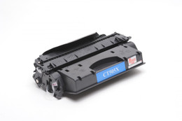Hewlett Packard (HP) CE505X High Yield Compatible Black Toner Cartridge