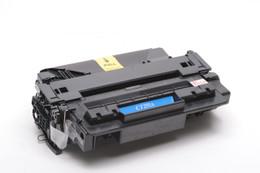 Hewlett Packard (HP) CE255A Compatible Black Toner Cartridge