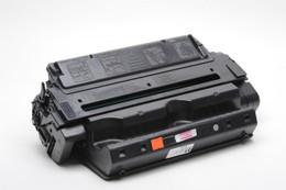 Hewlett Packard (HP) C4182X High Yield Compatible Bank Check Printing MICR Black Toner Cartridge