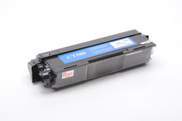 Brother TN-580 Compatible Black Toner Cartridge