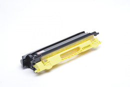 Brother TN-115Y Compatible Yellow High Yield Toner Cartridge