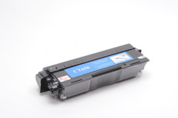 Brother TN-650 Compatible Black Toner Cartridge