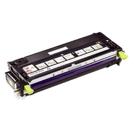 Dell 330-1201 Compatible High Yield Yellow Toner Cartridge