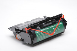 Dell 341-2916 Compatible Jumbo High Yield Black Toner Cartridge