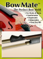 BowMate Bow Hold for Violin & Viola