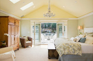 Should You Have French Doors in the Bedroom?