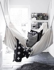 Why You Should Have a Hammock In Your Home