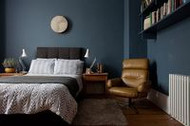 How To Create a Masculine Bedroom