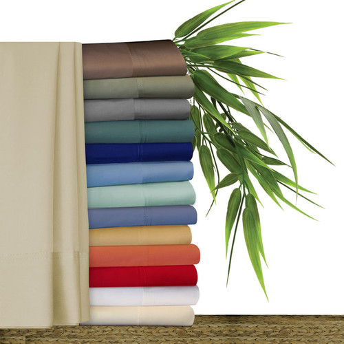 Original Bliss 100% Bamboo Sheet Sets
