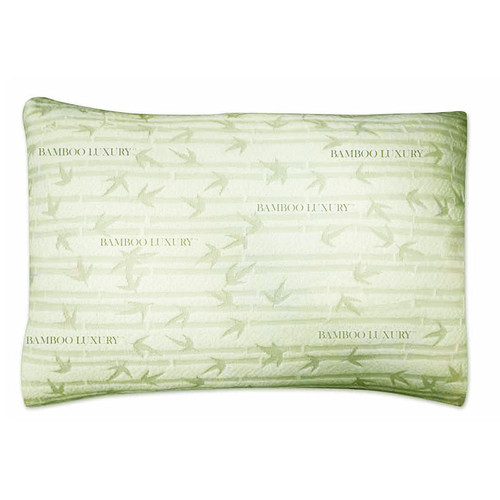Bamboo Pillow As Seen On Tv Review