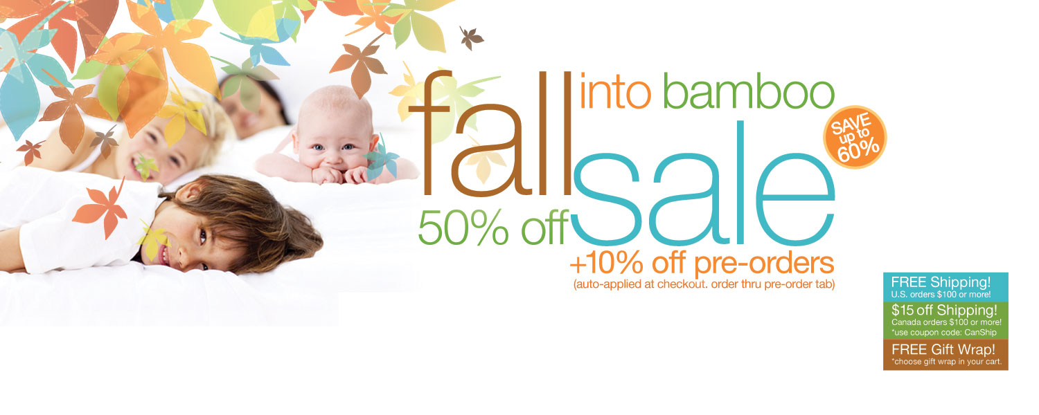 Bamboo Crib Sheets and Baby Blankets Now 50% Off. https://www.bambooblisssheets.com/baby-bliss/