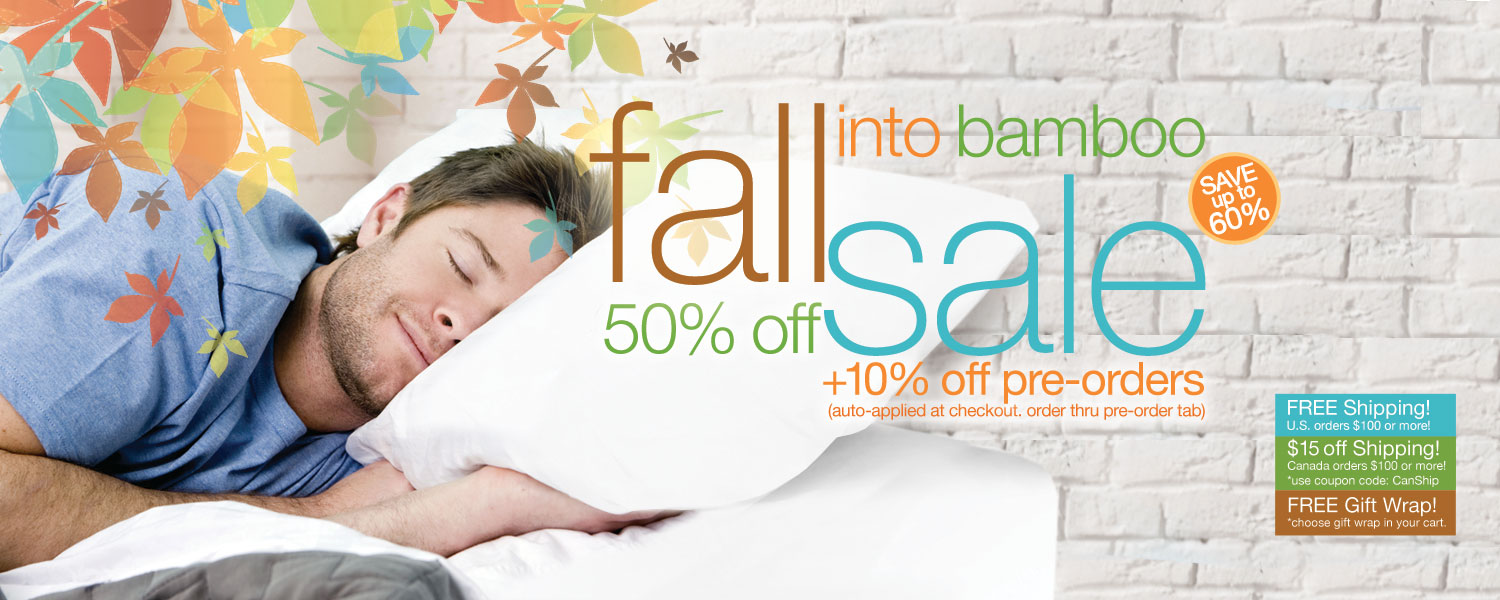 Bamboo Duvet Covers and Coverlets Now 50% Off. https://www.bambooblisssheets.com/duvets-coverlets/