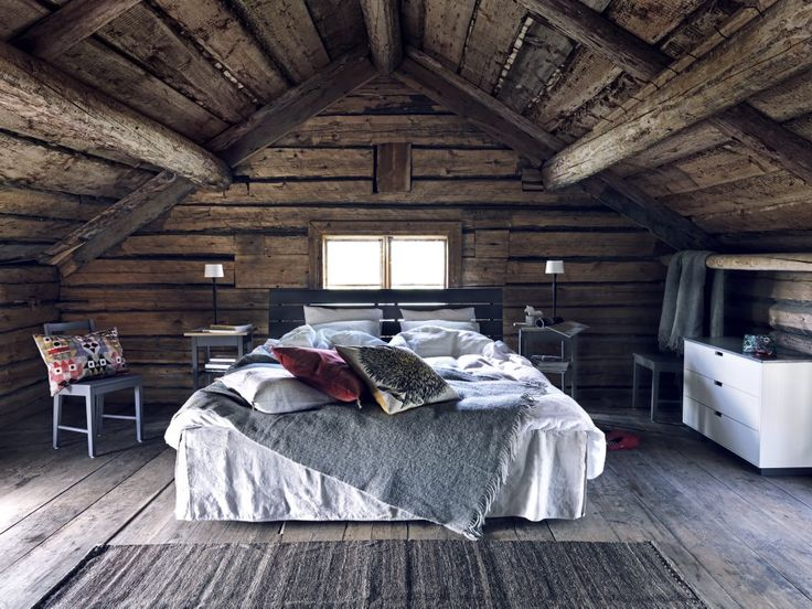 Turn Your Attic Into The Ultimate Master Bedroom Dreamweave Bamboo Bliss