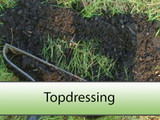 Topdressing (For Lawns)