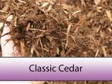 Cedar Mulch