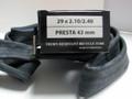 BP-50-16F 29X2.10/2.40 F.V. 43MM T/P TUBE