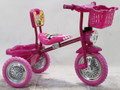 TR-2028 TRICYCLE W/ FRONT & REAR BASKETS