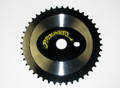 BP-42-01A  PROWHEEL OVAL CD SPROCKET 44T