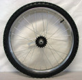 BP-54-14TT   20X1.75 WHEEL SET W/ TUBE & TIRE