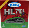 "BP-09-02HL HALF LINK CHAIN 1/2"" X 1/8"" X 100L"