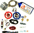 Dual Carb Atv/Motorcycle Kit 10-100hp
