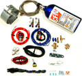 Dual Throttle Fuel Injection Atv/Motorcycle Kit 10-100hp