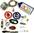 Single Throttle Fuel Injection Atv/Motorcycle Kit 10-100hp