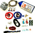 Triple Throttle Fuel Injection Atv/Motorcycle Kit