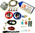 Quad Throttle Fuel Injection Atv/Motorcycle Kit