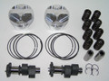 Kawasaki V-Twin 750cc Standard Bore Engine Kit