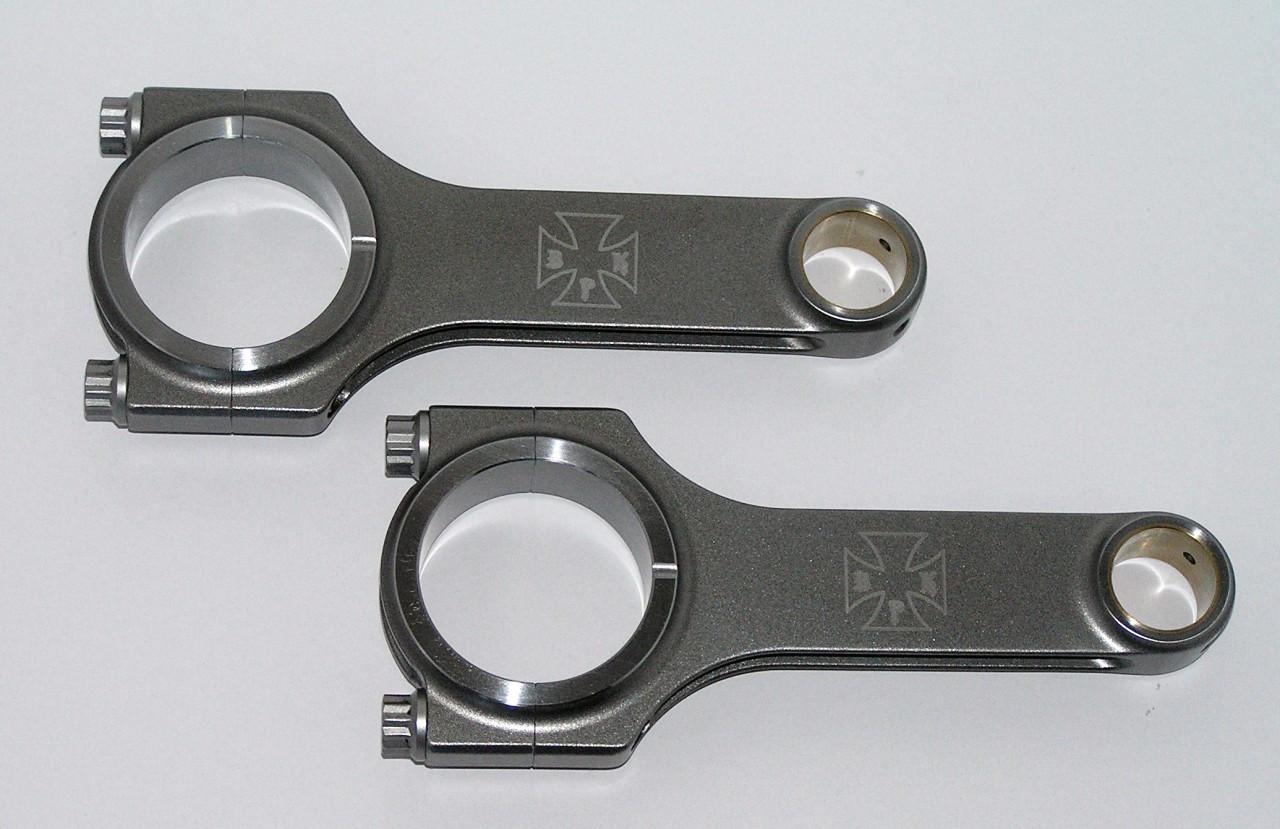 Hot Rods Replacement Plain Bearing Rod Green for Polaris RZR XP 4 900 2012-2013