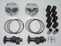 Kawasaki Teryx 800cc Standard Bore Engine Kit (T2 & T4 2014-2020)