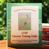 Living Values Educator Training Guide