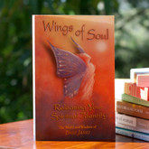 Wings of Soul - Releasing your spiritual identity