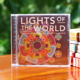Lights of the World - guided meditations to heal relationships