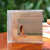 Today I Will - Relax and unwind with these guided meditations