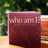 Who am I? - To know yourself is to know the greatest secret of all