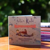 Superheroes, Magical meditations for superheroes. CD by Relax Kids