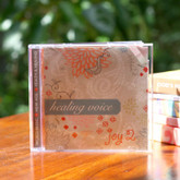 Healing Voice - Japenese vocal group Joy 2 debut album of melodic songs