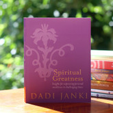 Spiritual Greatness - Spiritual insights to bring us closer to our greatness