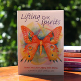 Lifting your Spirits - A practical guide and tools for coping with illness (includes 2 CDs)