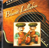 Bharat Lullabies CD