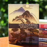 Discovering Spirituality (PDF Ebook) - Explore your deeper self, create the life you want