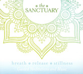 The Sanctuary - breath ... release ... stillness