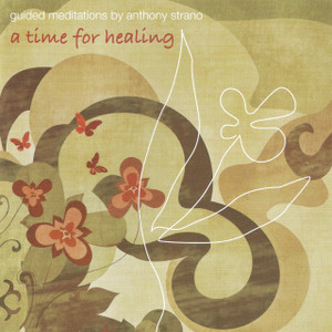 A Time for Healing front cover