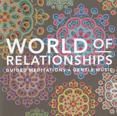 World of Relationships front cover